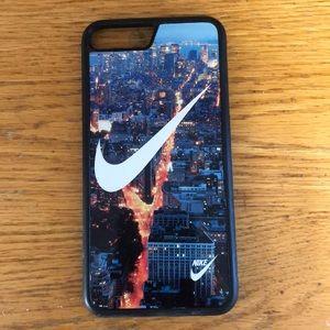 Nike IPhone Case (8+)